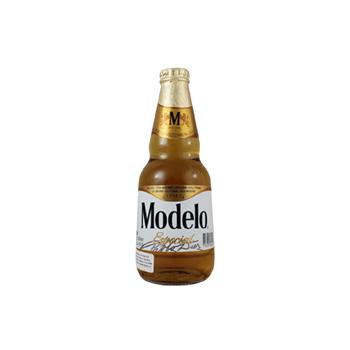 Cerveza Importada Especial Mexico Modelo Botella 355 Ml