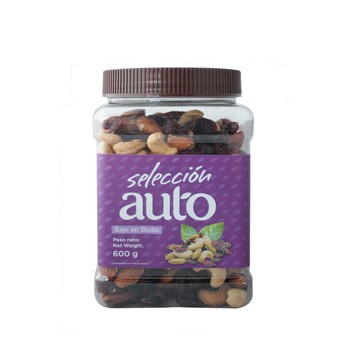Semillas Mixtas Arandano Seleccion Auto Frasco 600 G